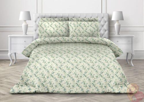 Зеленая палитра 6417