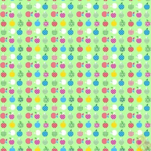 Бязь барановичи яблоки 5195 1