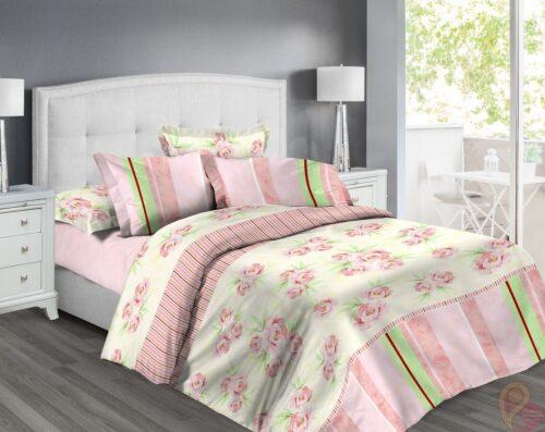 Розовое утро 6063-1
