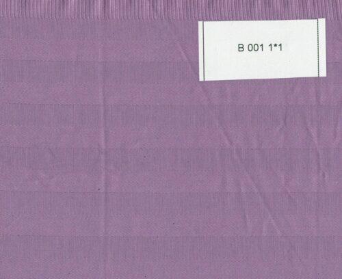 Страйп-сатин фиолетовый B001 1*1 см